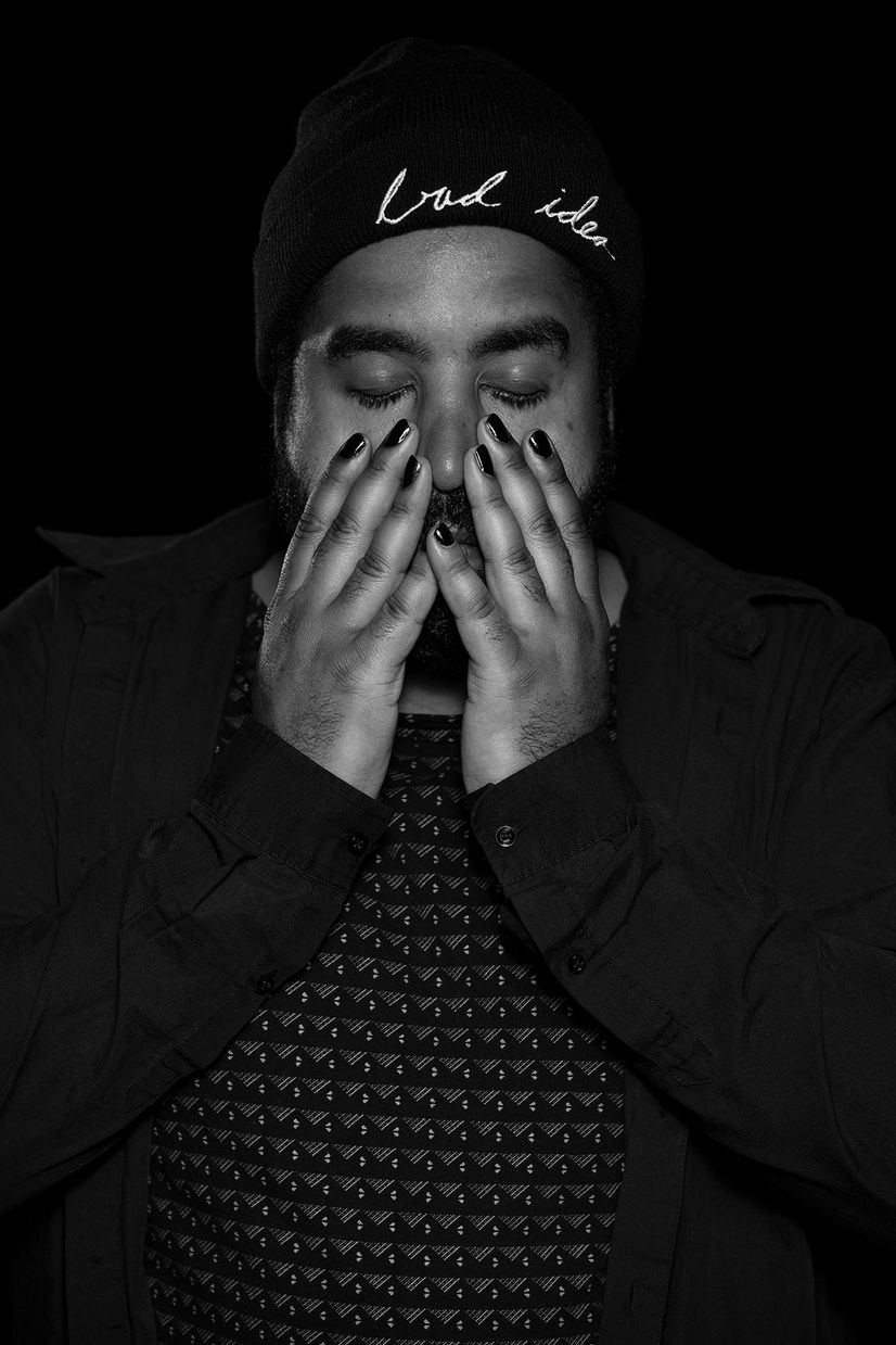 20.2 Paul Chambers - Cabaret noir © Kevin Calixte.sm