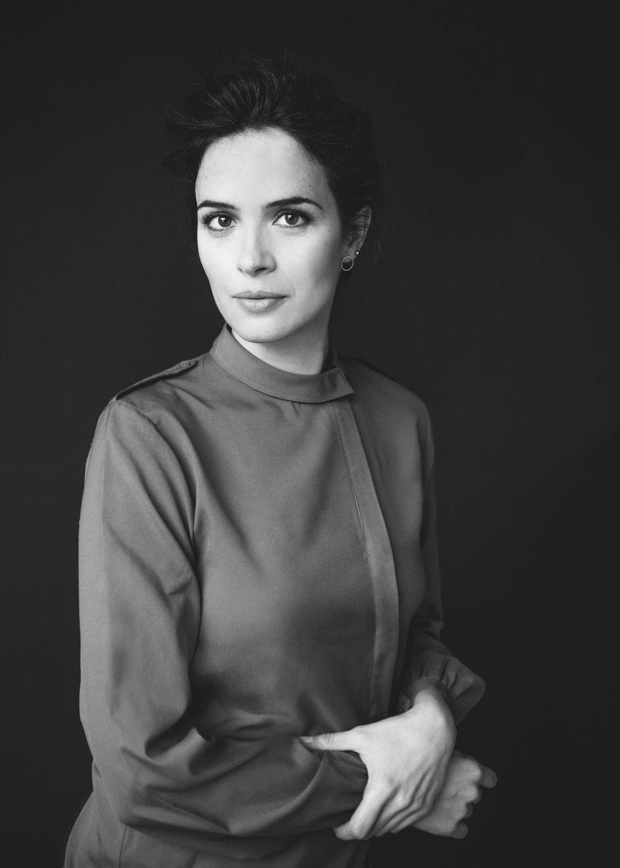 sm_Catherine De Léan_bw